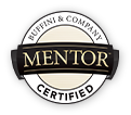 Buffin & Company Mentor Certified